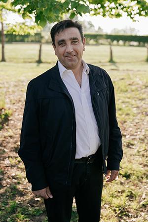 Alberto Virano