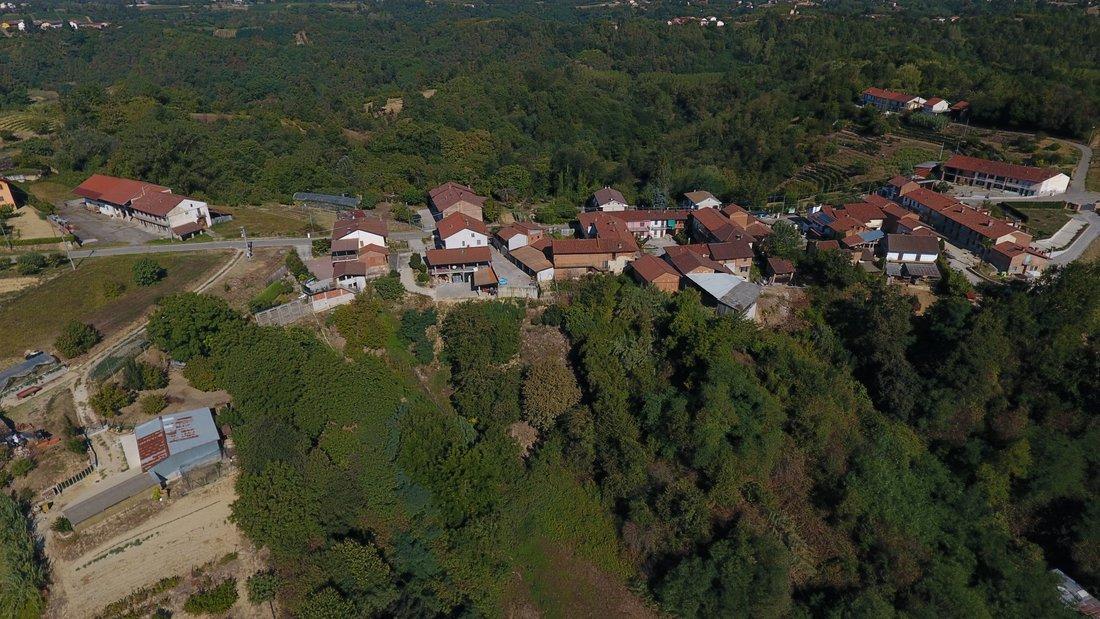 Località Novi di Montà CN