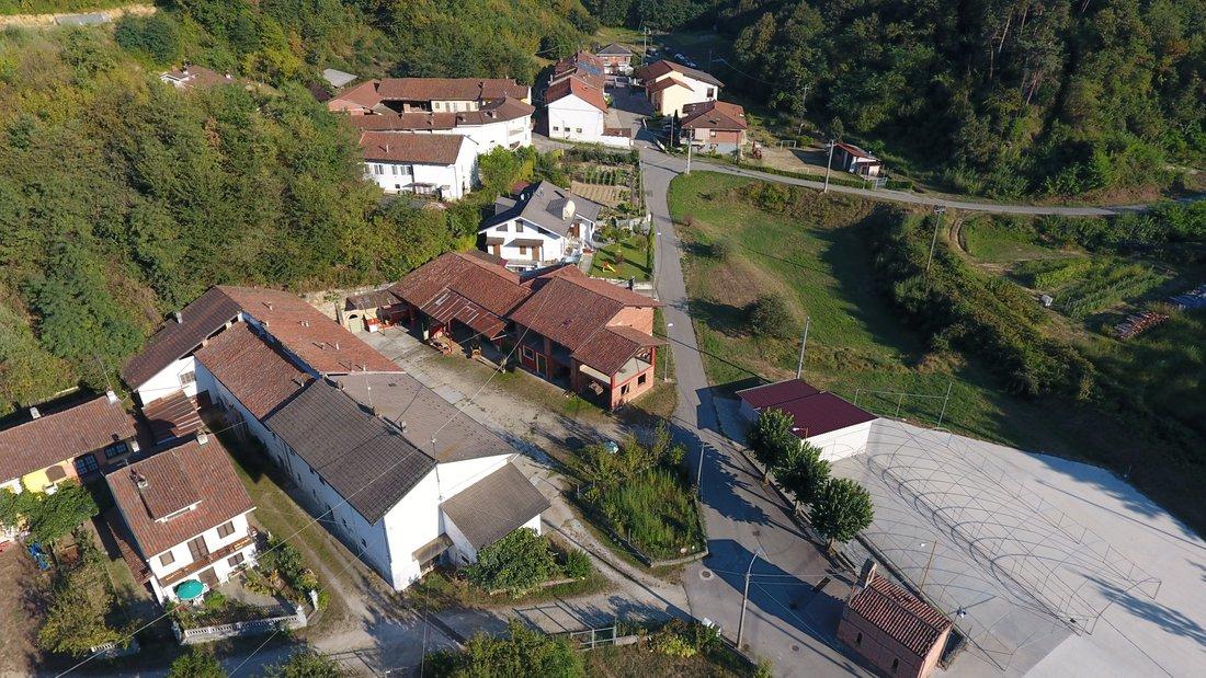 Valle Casette a Montà CN